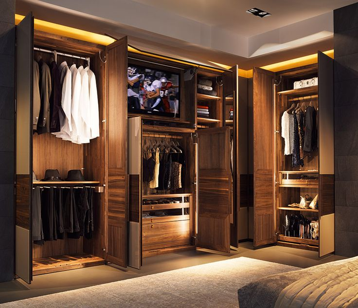 What type of wardrobe do you need you need in your home?