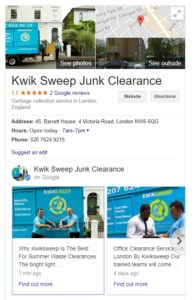Kwiksweep-Rubbish-Removal-In-London